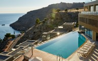 The Telegraph, The best beach hotels in the Mediterranean