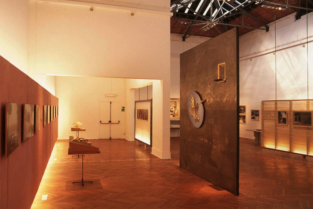 "6th Venice Biennale ""Kyriakos Krokos"""