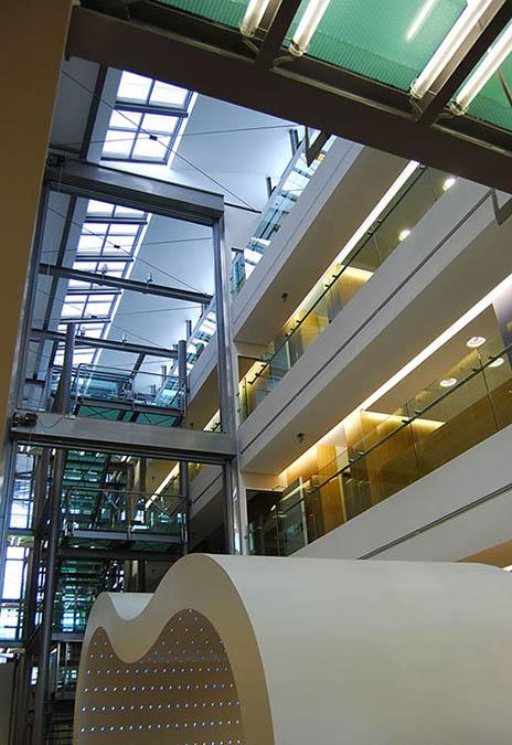 Alpha Bank HQ