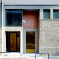 Fassianos Building Kyriakos Krokos