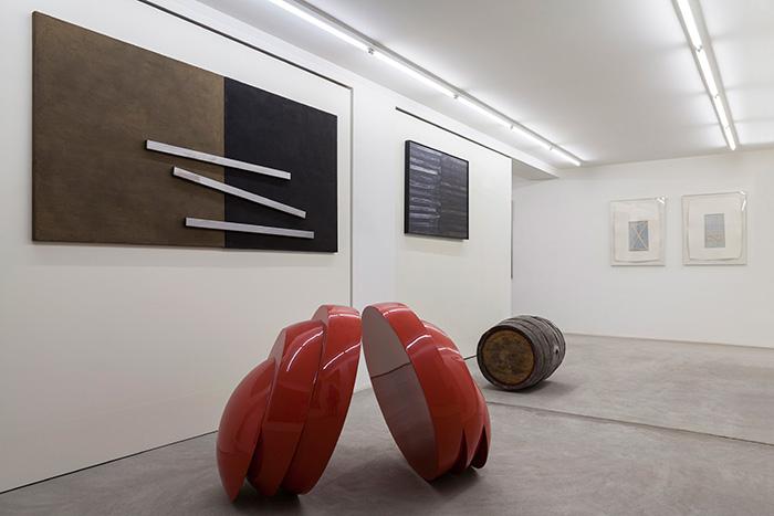 Gallery Michalis Katzourakis