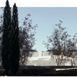 New Cyprus Museum Architectural Competition - with Ian Ritchie Architects