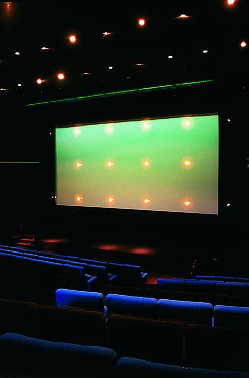 Warehouse 1, Cinema